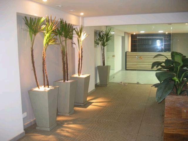 Locação | Apartamento com 36.08m², 1 dormitório(s), 2 vaga(s). Zona 07, Maringá - Foto 2