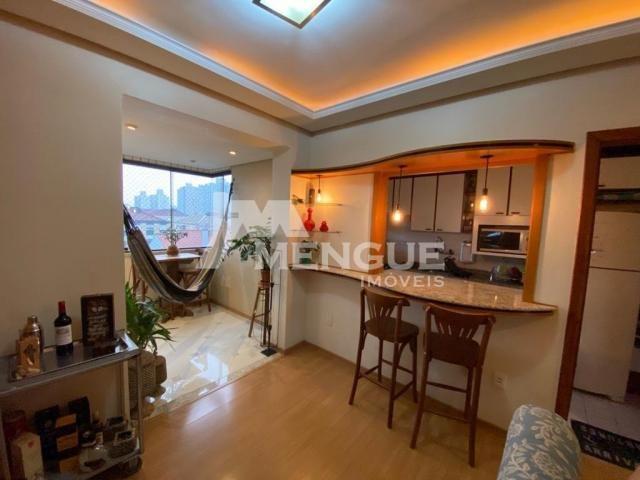 Apartamento à venda com 2 dormitórios em São sebastião, Porto alegre cod:10907 - Foto 4