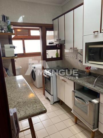 Apartamento à venda com 2 dormitórios em São sebastião, Porto alegre cod:10907 - Foto 10