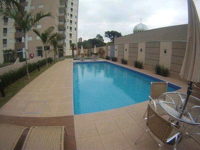 Locação | Apartamento com 62.72m², 3 dormitório(s), 1 vaga(s). Vila Bosque, Maringá - Foto 5