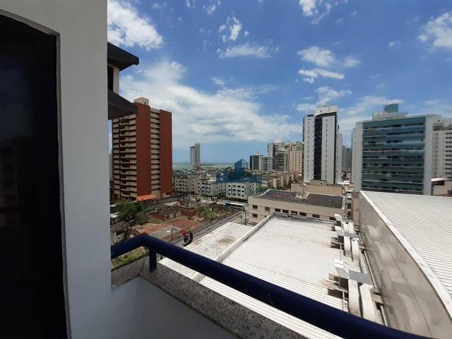 Apartamento à venda, 130 m² por R$ 440.000,00 - Itapuã - Vila Velha/ES - Foto 5