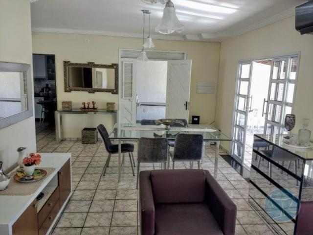 Casa à venda com 3 dormitórios em Nova parnamirim, Natal cod:11281 - Foto 9