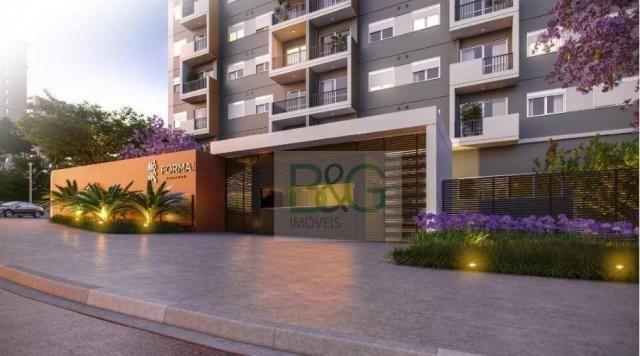 Apartamento com 1 dormitório à venda, 25 m² por R$ 198.900,00 - Vila Butantã - São Paulo/S - Foto 2