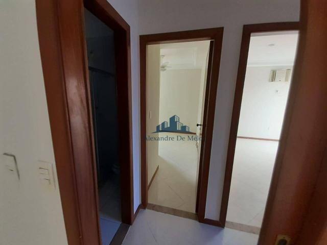 Apartamento à venda, 130 m² por R$ 440.000,00 - Itapuã - Vila Velha/ES - Foto 4
