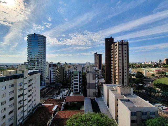 Locação | Apartamento com 74m², 3 dormitório(s), 1 vaga(s). Zona 07, Maringá - Foto 4