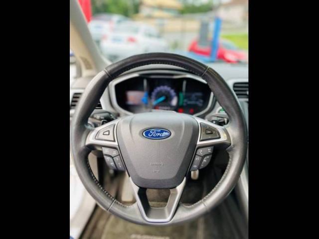 Ford Fusion Titanium 2.0 16V - Foto 14