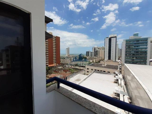 Apartamento à venda, 130 m² por R$ 440.000,00 - Itapuã - Vila Velha/ES - Foto 16