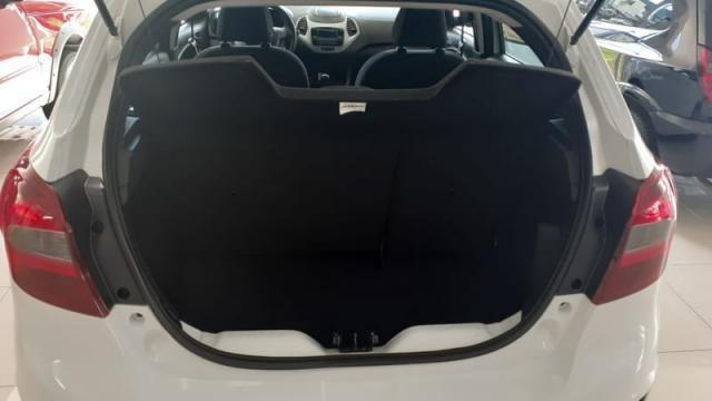 Ford Ka Sel 1.0 Ha 2020 Flex - Foto 8