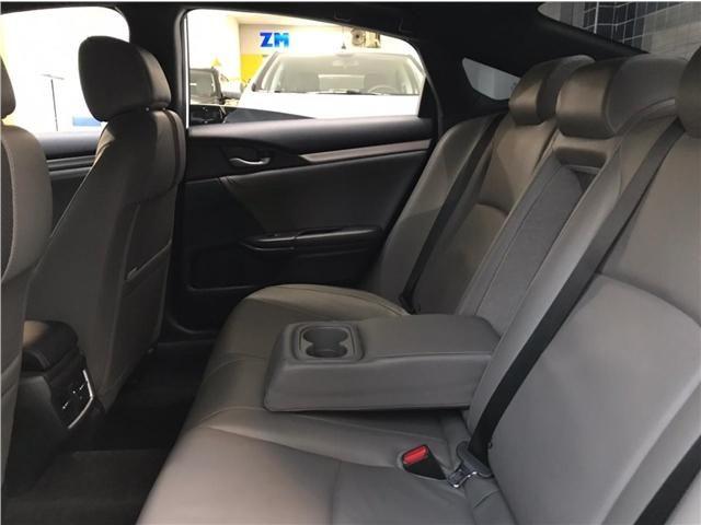 Honda Civic 2.0 16v flexone exl 4p cvt - Foto 7