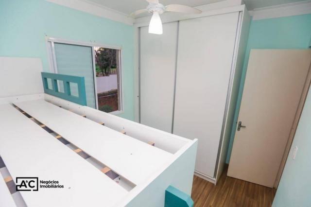 Lindo Apartamento 2 Dormitórios em Sumaré com lazer completo - Foto 10