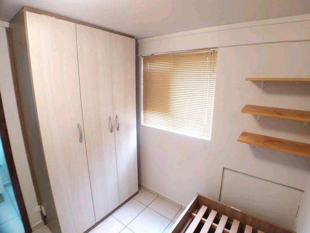 Locação | Apartamento com 21.37 m², 1 dormitório(s), 1 vaga(s). Zona 07, Maringá - Foto 9