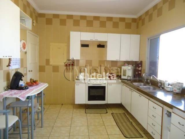 Apartamento com 4 dormitórios à venda, 167 m² por R$ 800.000,00 - Osvaldo Rezende - Uberlâ - Foto 15