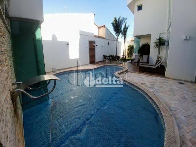Casa com 6 dormitórios à venda, 480 m² por R$ 1.700.000,00 - Jardim América II - Uberlândi - Foto 4