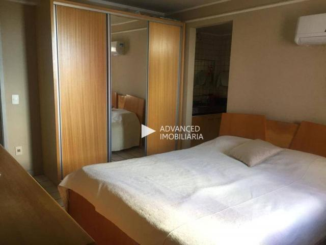 Apartamento com 4 dormitórios à venda, 260 m² por R$ 1.500.000 - Graças - Recife/PE - Foto 15