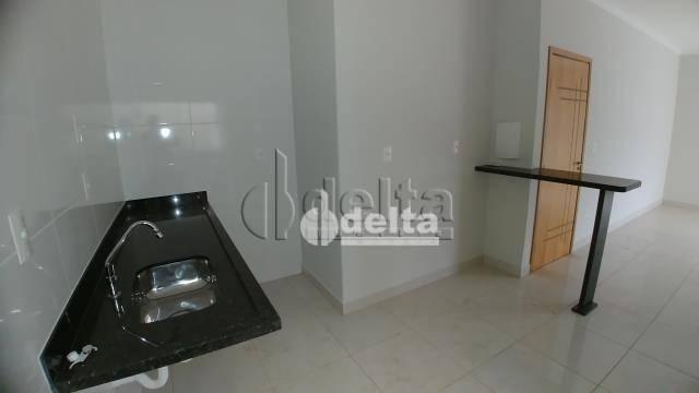 Apartamento com 2 dormitórios à venda, 60 m² por R$ 160.000,00 - Jardim Patrícia - Uberlân - Foto 8