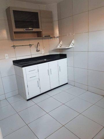 Bessa - Alugo apartamento térreo, 500mts do mar! 3/4, não tem área externa - Foto 9