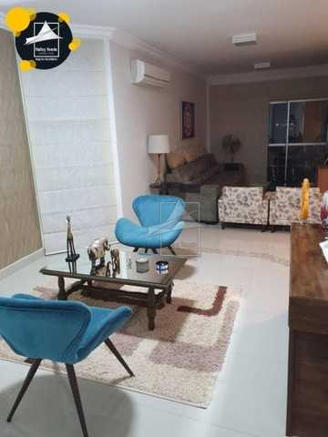Apartamento com 3 dormitórios à venda, 150 m² por R$ 500.000,00 - Goiabeiras - Cuiabá/MT