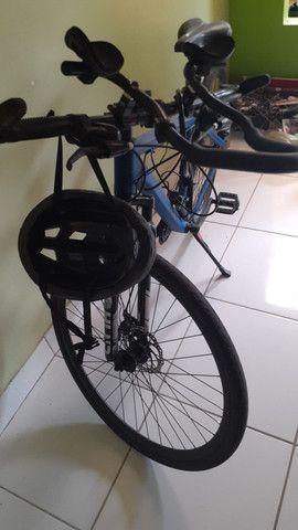 Bicicleta completa  - Foto 2