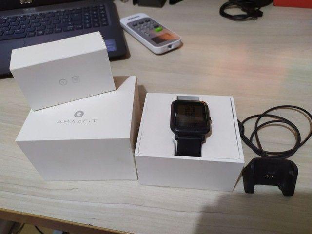 Relógio Xiaomi Amazfit Bip A1608 Original - Foto 3