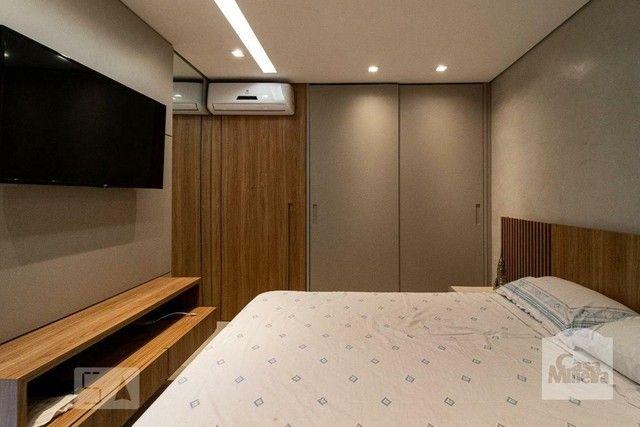 Apartamento à venda com 4 dormitórios em Ouro preto, Belo horizonte cod:331974 - Foto 16