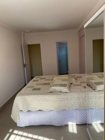 Vendo excelente apartamento pé na areia do Caribessa - Foto 6