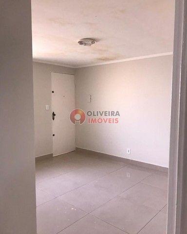Apartamento para Venda em Limeira, Residencial Olindo De Lucca, 2 dormitórios, 1 banheiro, - Foto 2