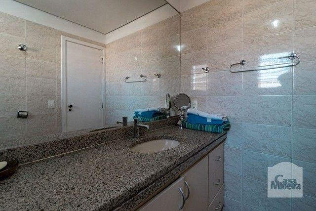 Apartamento à venda com 3 dormitórios em Santa efigênia, Belo horizonte cod:332280 - Foto 11