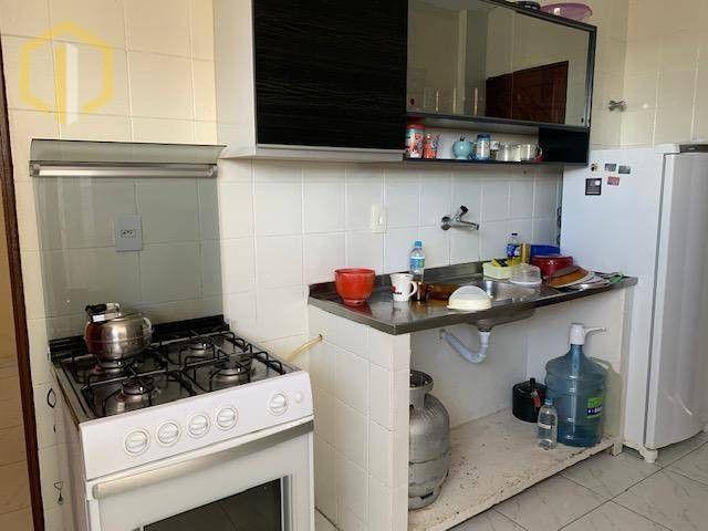Apartamento com 3 dormitórios à venda, 100 m² por R$ 270.000,00 - Expedicionários - João P - Foto 12