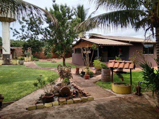 Imovel em São Gabriel do Oeste MS - 3 Barracões com Casa e 3 Terrenos Vazios  - Foto 7