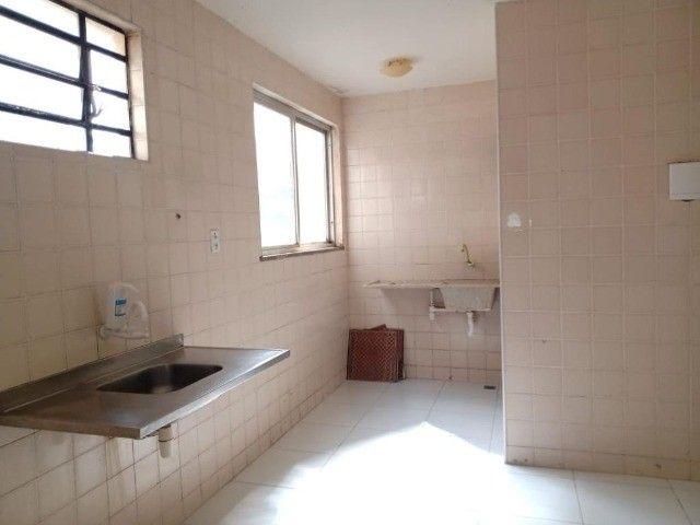 120 mil apartamento são Cristóvão duas vagas - Foto 2