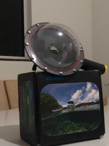 Câmera de ação xiaomi yi lite  - Foto 4