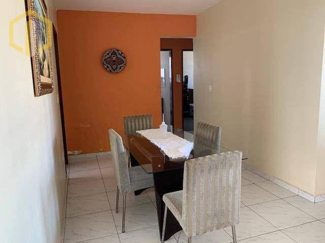 Apartamento com 3 dormitórios à venda, 100 m² por R$ 270.000,00 - Expedicionários - João P - Foto 7