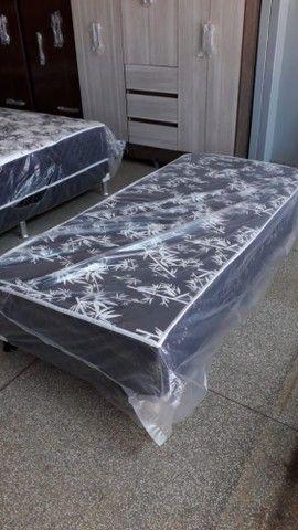 Cama box nova à partir $270.00 modelos whats agora  - Foto 2