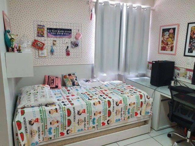 Apartamento para venda com 103m², 4 quartos em Pedro Gondim, João Pessoa - PB - Foto 7