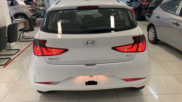 Hyundai Hb20 1.0 Tgdi Platinum - Foto 4