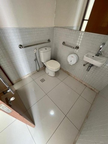 Apartamento para Venda em João Pessoa, Tambaú, 3 dormitórios, 3 suítes, 4 banheiros, 2 vag - Foto 12