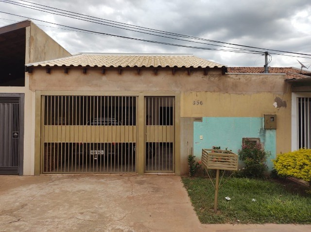 Linda Casa Jardim Centro Oeste Terreno com 360 M² - Foto 2