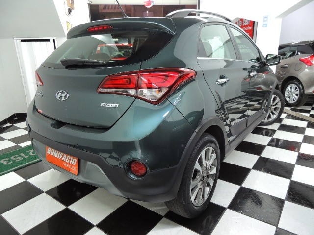 Hb20x 1.6 Premium Automático 2016 Baixa Km - Foto 3