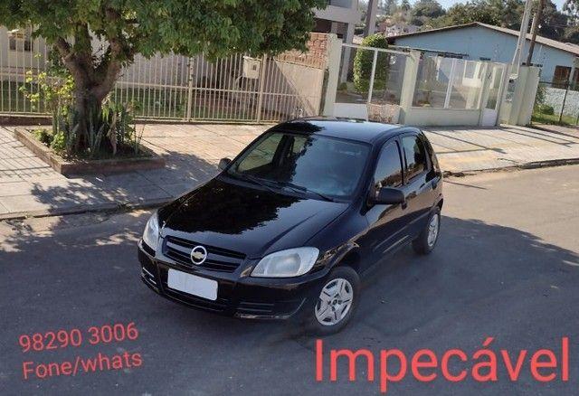 Celta Completo - Impecável - Ac.troca(maior e menor valor) - Foto 8