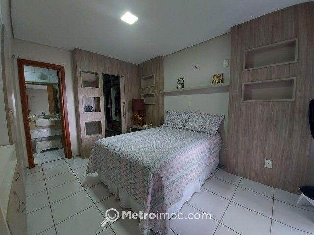 Apartamento com 3 quartos à venda, 105 m² por R$ 550.000 - Jardim Renascença - mn - Foto 3