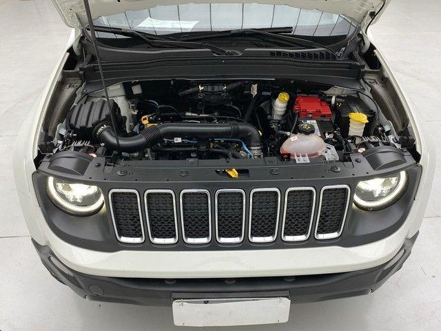 Jeep RENEGADE Renegade Longitude 1.8 4x2 Flex 16V Aut. - Foto 16