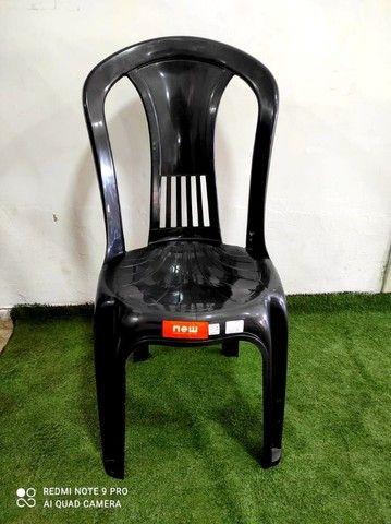 cadeiras bistro coloridas avulsas