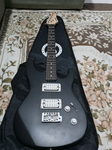 Guitarra Waldman semi-nova - Foto 2