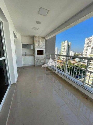 Apartamento com 3 suítes à venda, 114 m² - Ed. Arthur - Goiabeiras - Cuiabá/MT - Foto 2