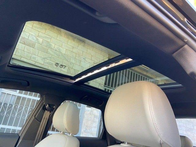 Audi Q3 1.4 Black Edition 18/18 Muito Nova Impecável Extra!!!!  - Foto 13