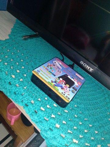 Emulador tv box