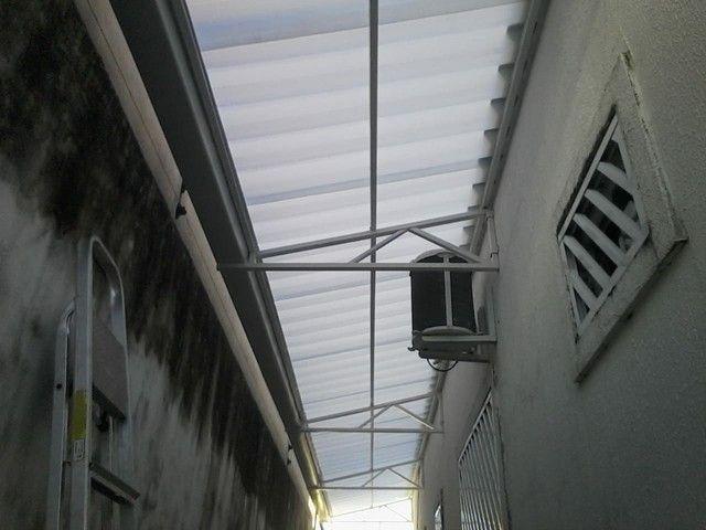 Coberturas metalicas - Foto 5