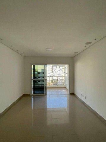 Apartamento com 3 suítes à venda, 114 m² - Ed. Arthur - Goiabeiras - Cuiabá/MT - Foto 4