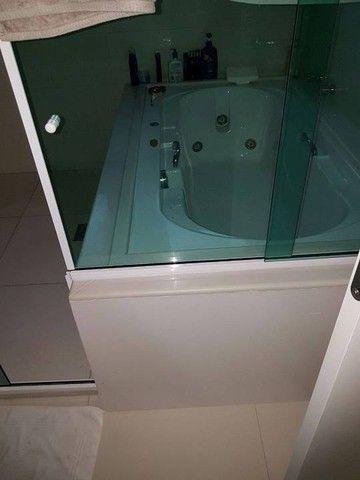 OPORTUNIDADE: apt para venda com 250 metros quadrados com 4 quartos em Ponta D'Areia - São - Foto 8