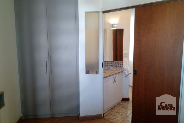Apartamento à venda com 1 dormitórios em Santa efigênia, Belo horizonte cod:332287 - Foto 15